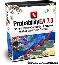 Материал Советник форекс Probability EA 7.1